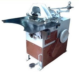 Rectangular Automatic Die Lining Machine