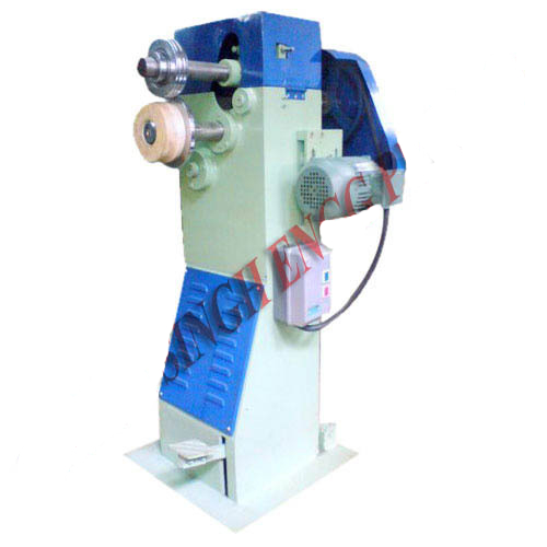 Can Beading Machine